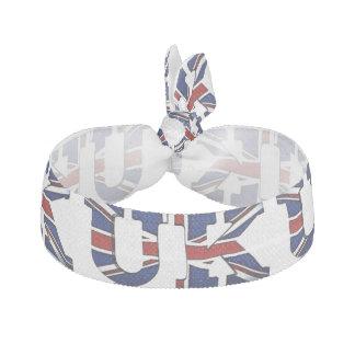 UK United Kingdom Hair Tie