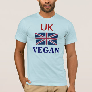 UK VEGAN T-Shirt