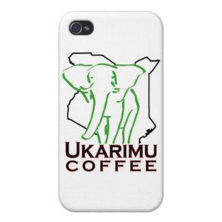 Ukarimu - en apoyo de la henificadora de Roland iPhone 4 Protector