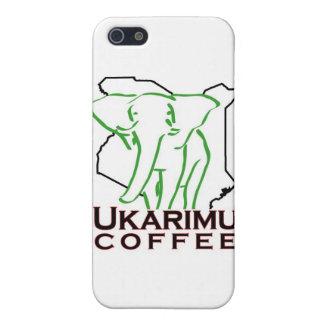 Ukarimu - en apoyo de la henificadora de Roland iPhone 5 Protectores