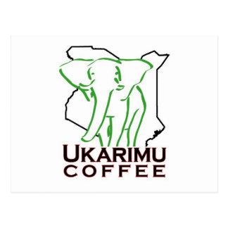 Ukarimu - en apoyo de la henificadora de Roland Postal
