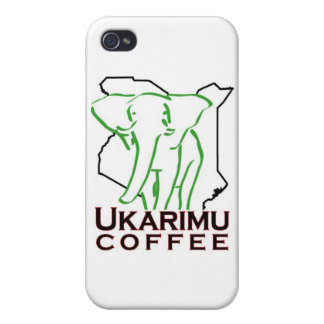 Ukarimu - In Support of Roland Tedder iPhone 4 Cover