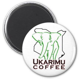Ukarimu - In Support of Roland Tedder Magnet