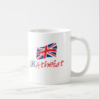 UKAtheist - para… ¡Ateos BRITÁNICOS Taza