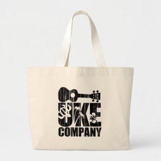 Uke Company Bolsa Tela Grande