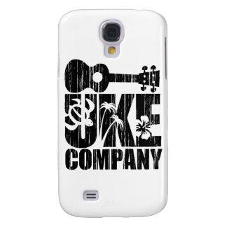 Uke Company Funda Para Galaxy S4