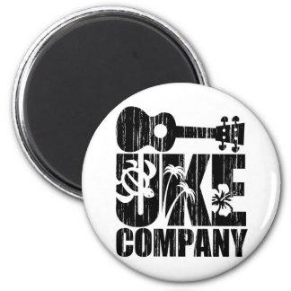 Uke Company Imán Redondo 5 Cm