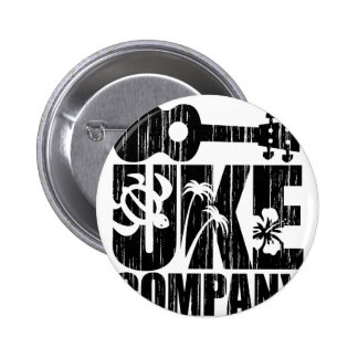 Uke Company Pin Redondo 5 Cm