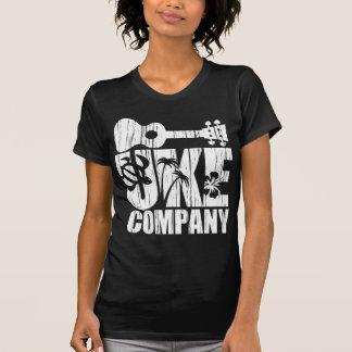 Uke Company Playera