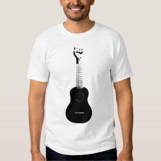 Uke fist tee shirt