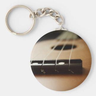 Uke Keychain
