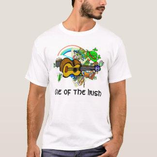 Uke of the Irish T-Shirt