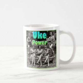 Uke Power Mug