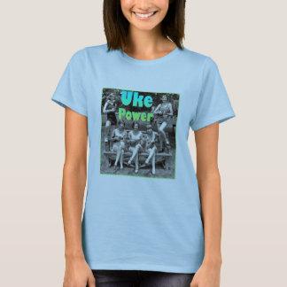Uke Power T-Shirt
