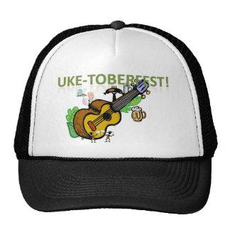 ¡Uke-Toberfest! Gorros