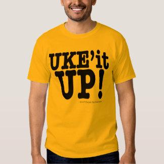 UKE'it UP! Tee Shirt
