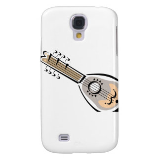 Ukelele, eight string, graphic image design samsung galaxy s4 cases