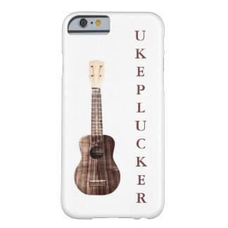 Ukeplucker Barely There iPhone 6 Case