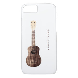Ukeplucker iPhone 8/7 Case