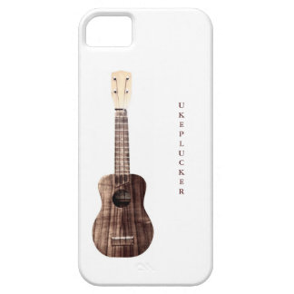 Ukeplucker iPhone SE/5/5s Case