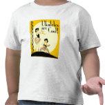 Ukes are Cool! Toddler light short sleeve T-Shirt