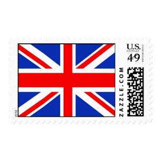 UKFlag Stamps
