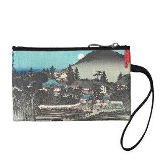 ukiyoe change purse