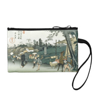 ukiyoe coin wallet