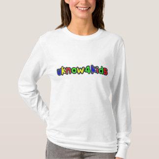 UKnow4Kids T-Shirt