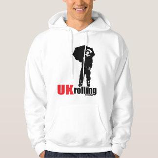 UKR Umberella Hoodie
