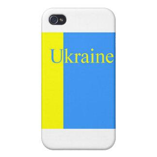 Ukraine! Cases For iPhone 4