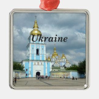 Ukraine Christmas Tree Ornaments