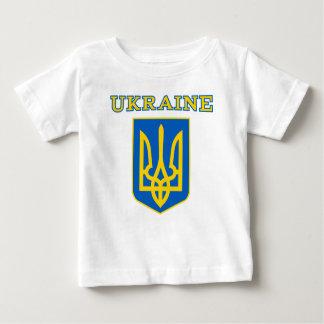 Ukraine coat of arms baby T-Shirt