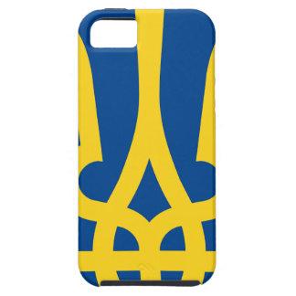 Ukraine Coat of Arms iPhone 5 Cover