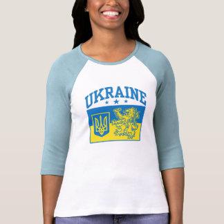 Ukraine Coat of Arms Tshirts