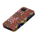 Ukraine Embroidery iPhone 4/4S TOUGH Case Vibe iPhone 4 Case