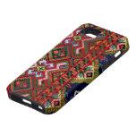 Ukraine Embroidery iPhone 5 TOUGH Case iPhone 5 Cases