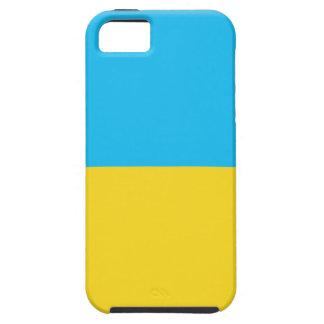 Ukraine Flag iPhone 5 Cases