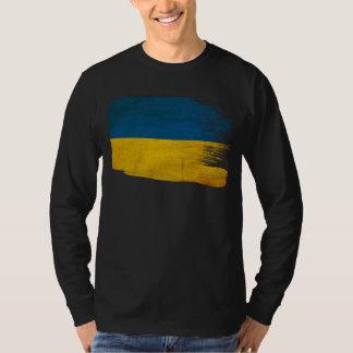 Ukraine Flag T Shirt