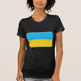 Ukraine Flag T-shirts