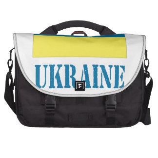 Ukraine Laptop Commuter Bag