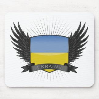 UKRAINE MOUSEPADS