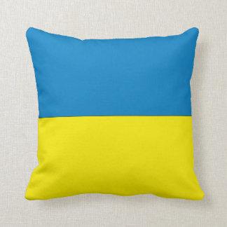 Ukraine Pillow