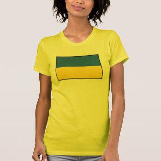 Ukraine Plain Flag T-Shirt