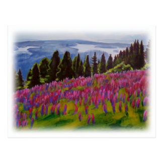 'Ukraine' Post Card