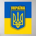 Ukraine Pride Poster
