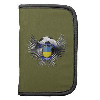 Ukraine Soccer Champions Planner