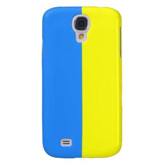 Ukraine Ukrainian flag  Galaxy S4 Cover