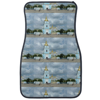 Ukraine Car Mat