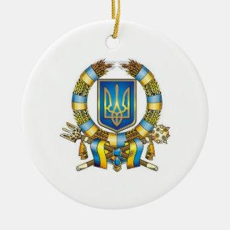 Ukrainian Christmas Ornament